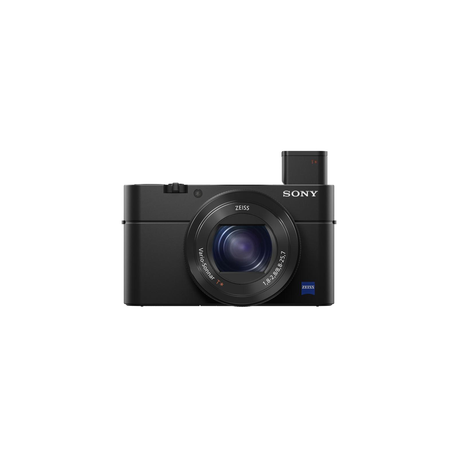 Цифровой фотоаппарат SONY Cyber-Shot RX100 MkIV (DSCRX100M4.RU3) изображение 11