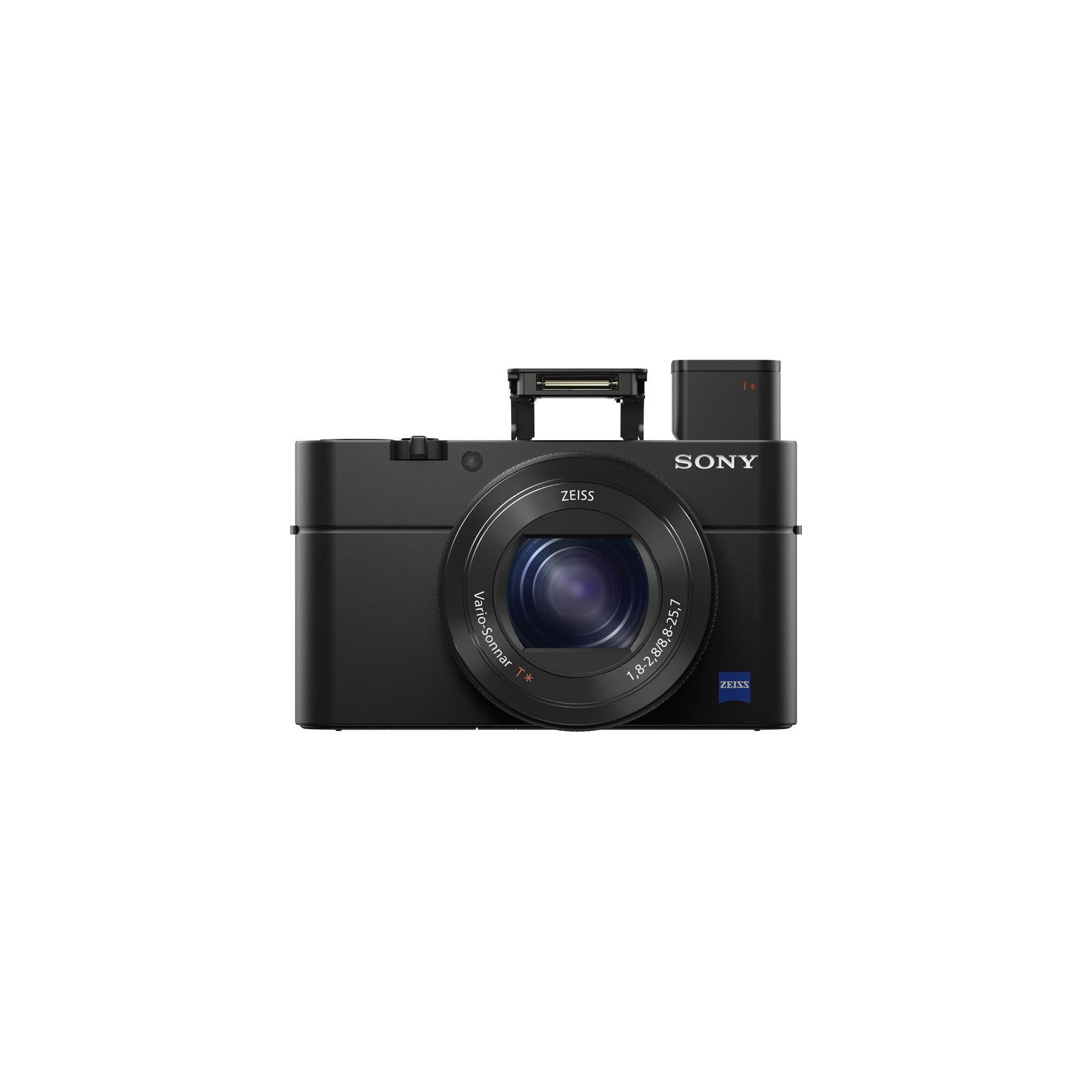Цифровой фотоаппарат SONY Cyber-Shot RX100 MkIV (DSCRX100M4.RU3) изображение 12