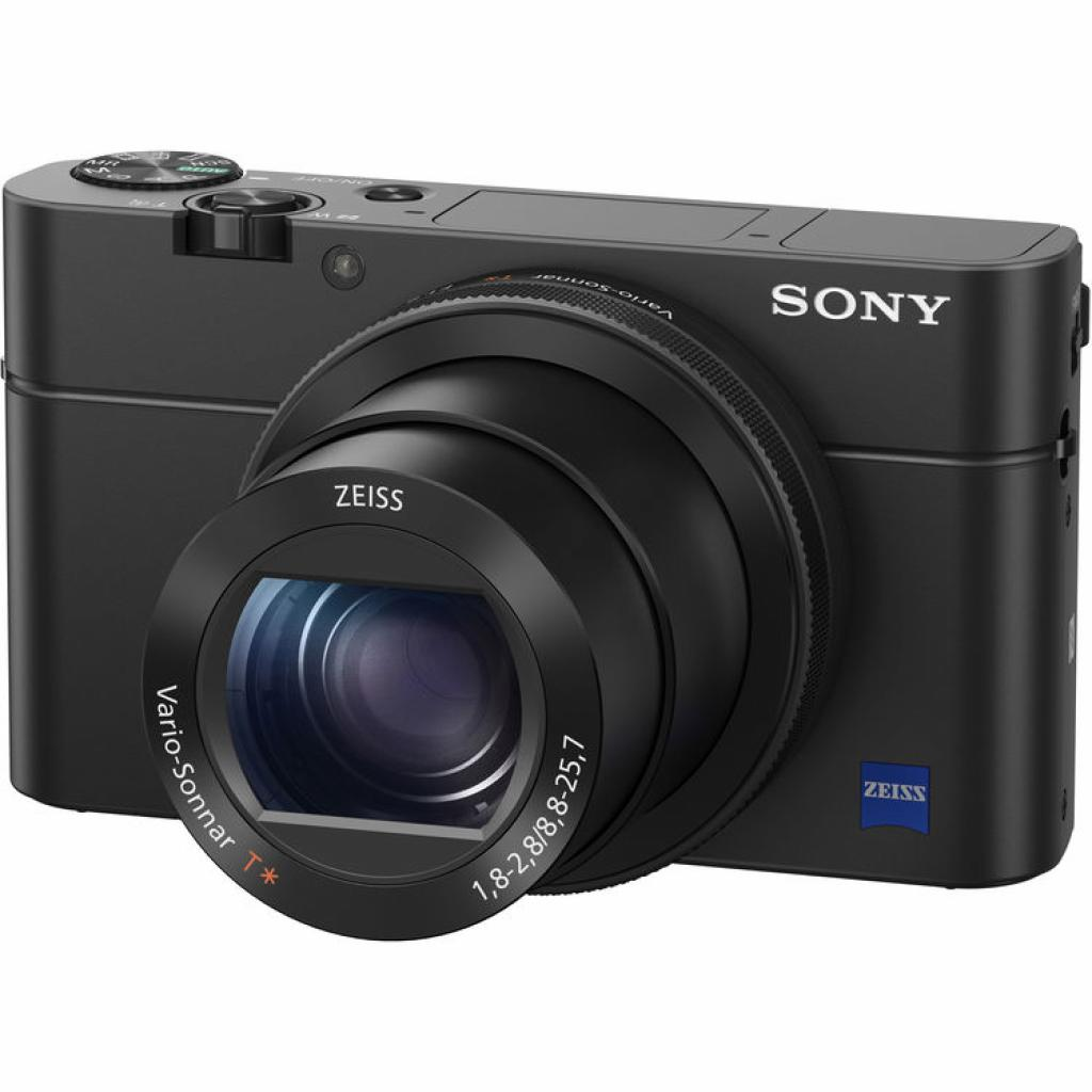 Цифровой фотоаппарат SONY Cyber-Shot RX100 MkIV (DSCRX100M4.RU3) изображение 2