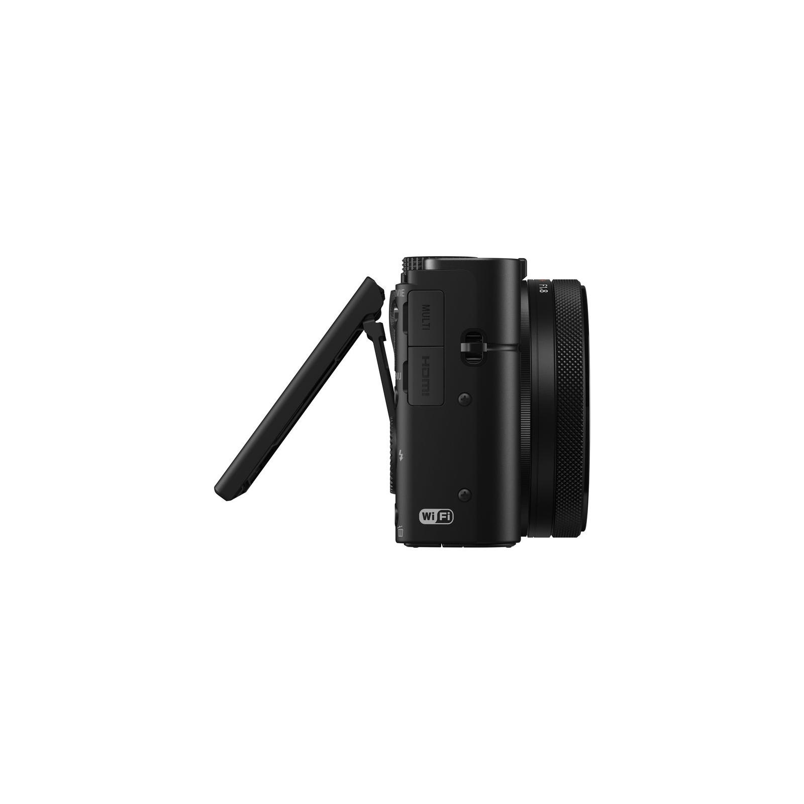 Цифровой фотоаппарат SONY Cyber-Shot RX100 MkIV (DSCRX100M4.RU3) изображение 6