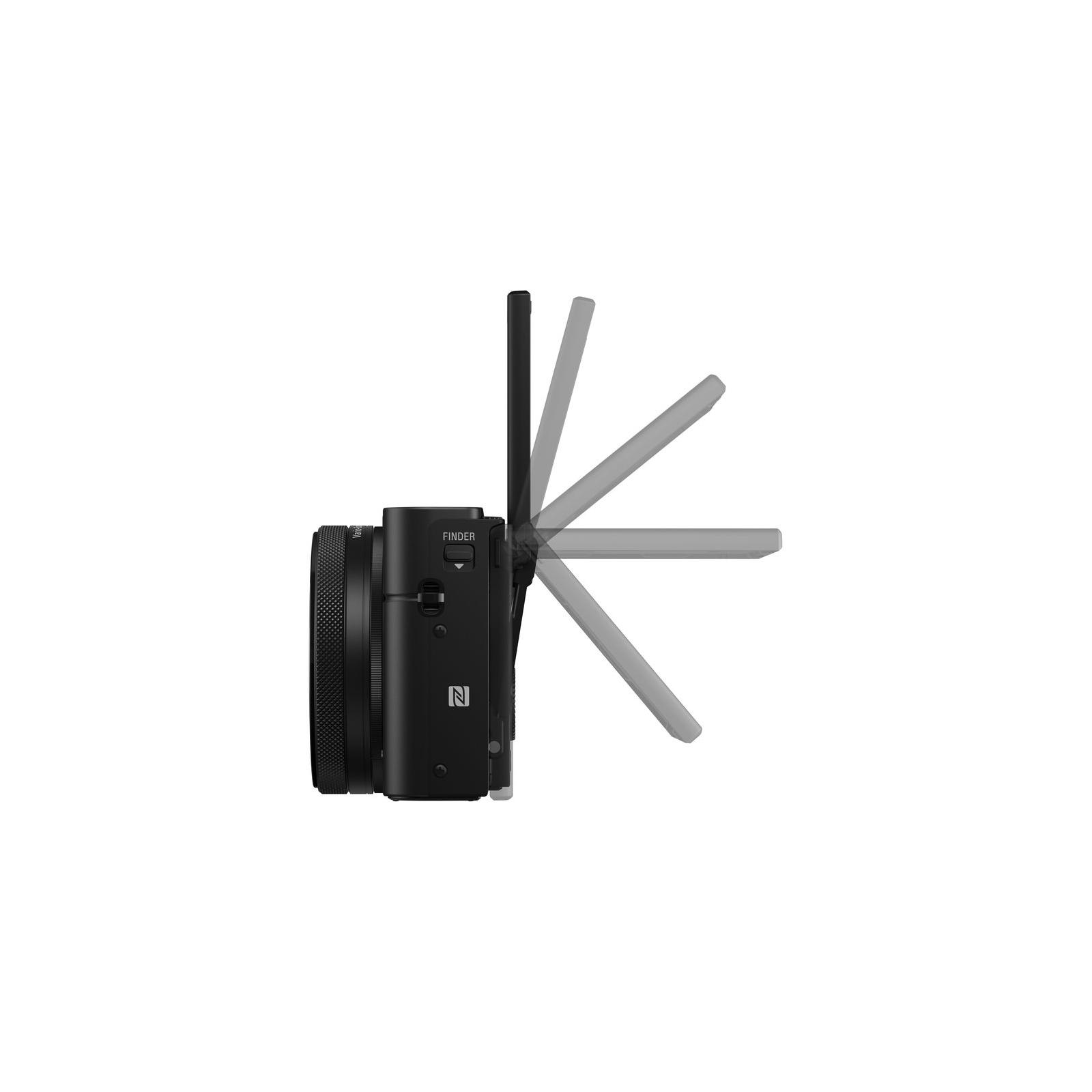 Цифровой фотоаппарат SONY Cyber-Shot RX100 MkIV (DSCRX100M4.RU3) изображение 7