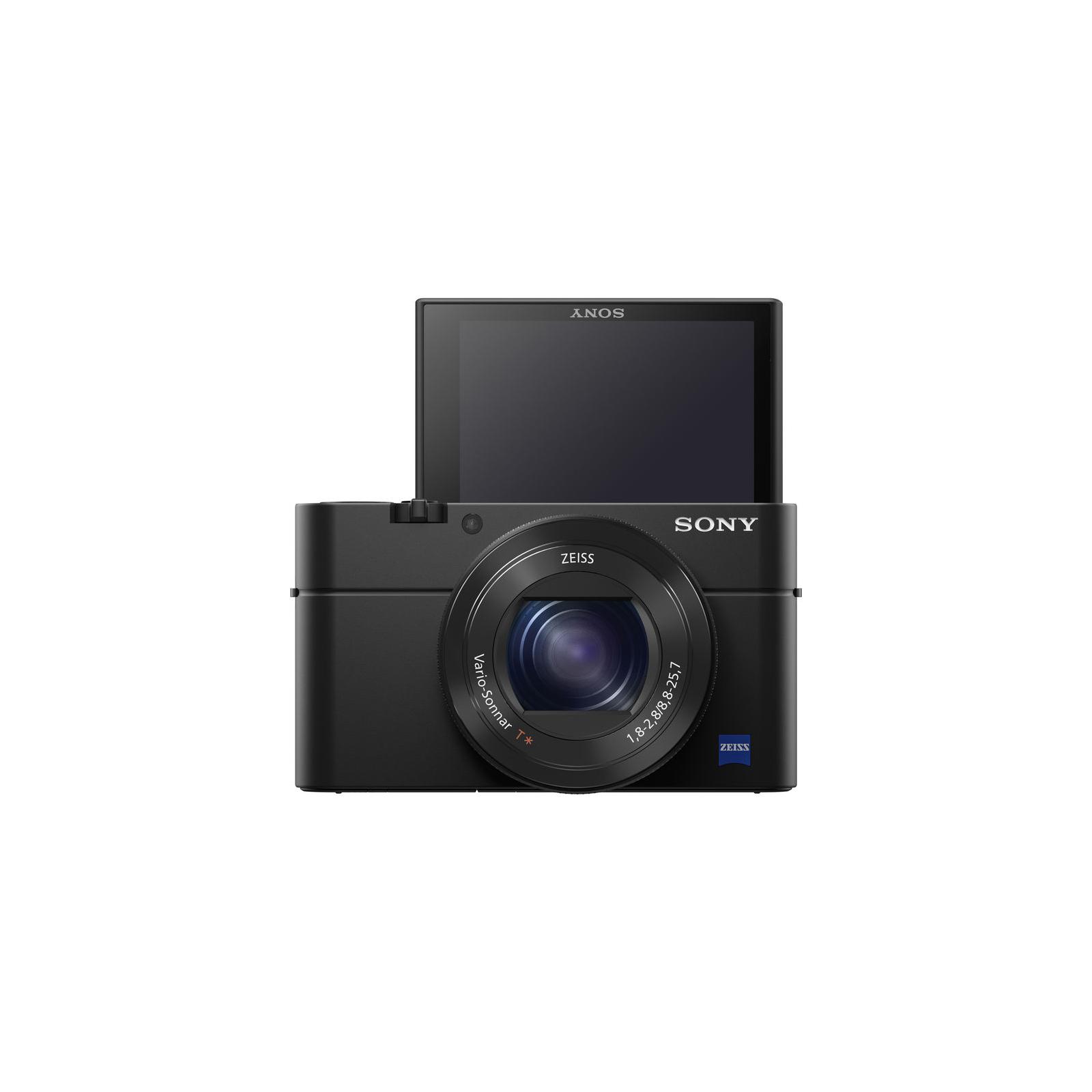 Цифровой фотоаппарат SONY Cyber-Shot RX100 MkIV (DSCRX100M4.RU3) изображение 8