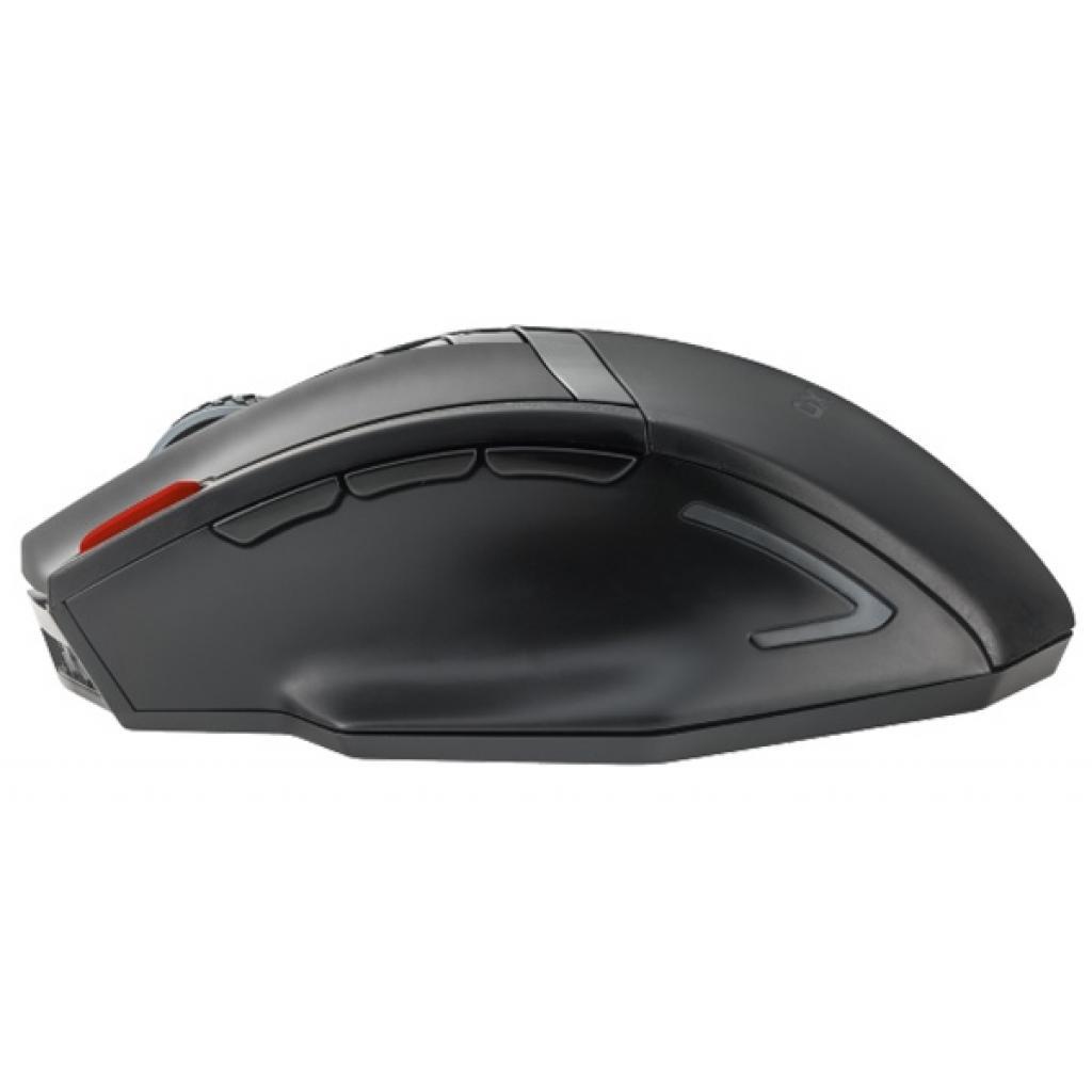 Мышка Trust GXT 130 Wireless Gaming Mouse (20687) изображение 4