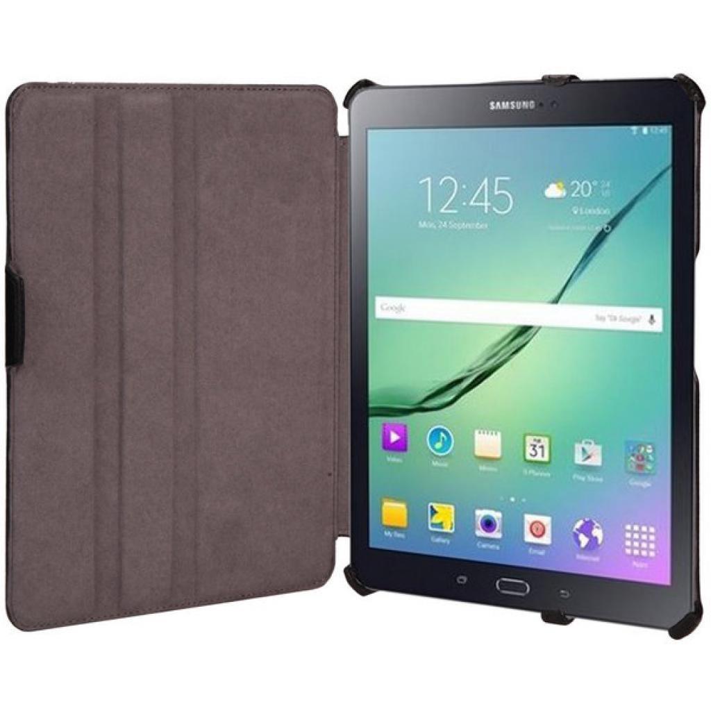Чехол для планшета AirOn для Samsung Galaxy Tab S 2 9.7 black (4822352777982) изображение 8