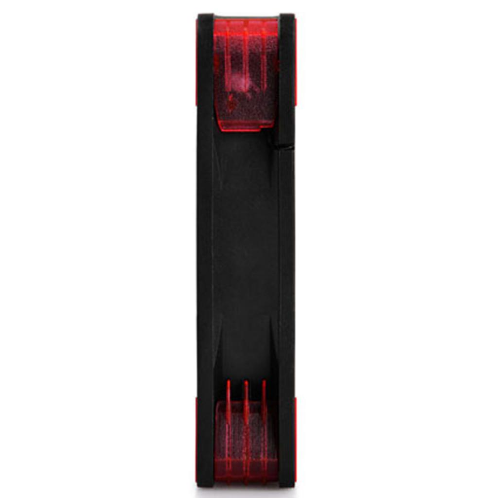 Кулер для корпуса Deepcool GAMER STORM (TF120 Red) изображение 6