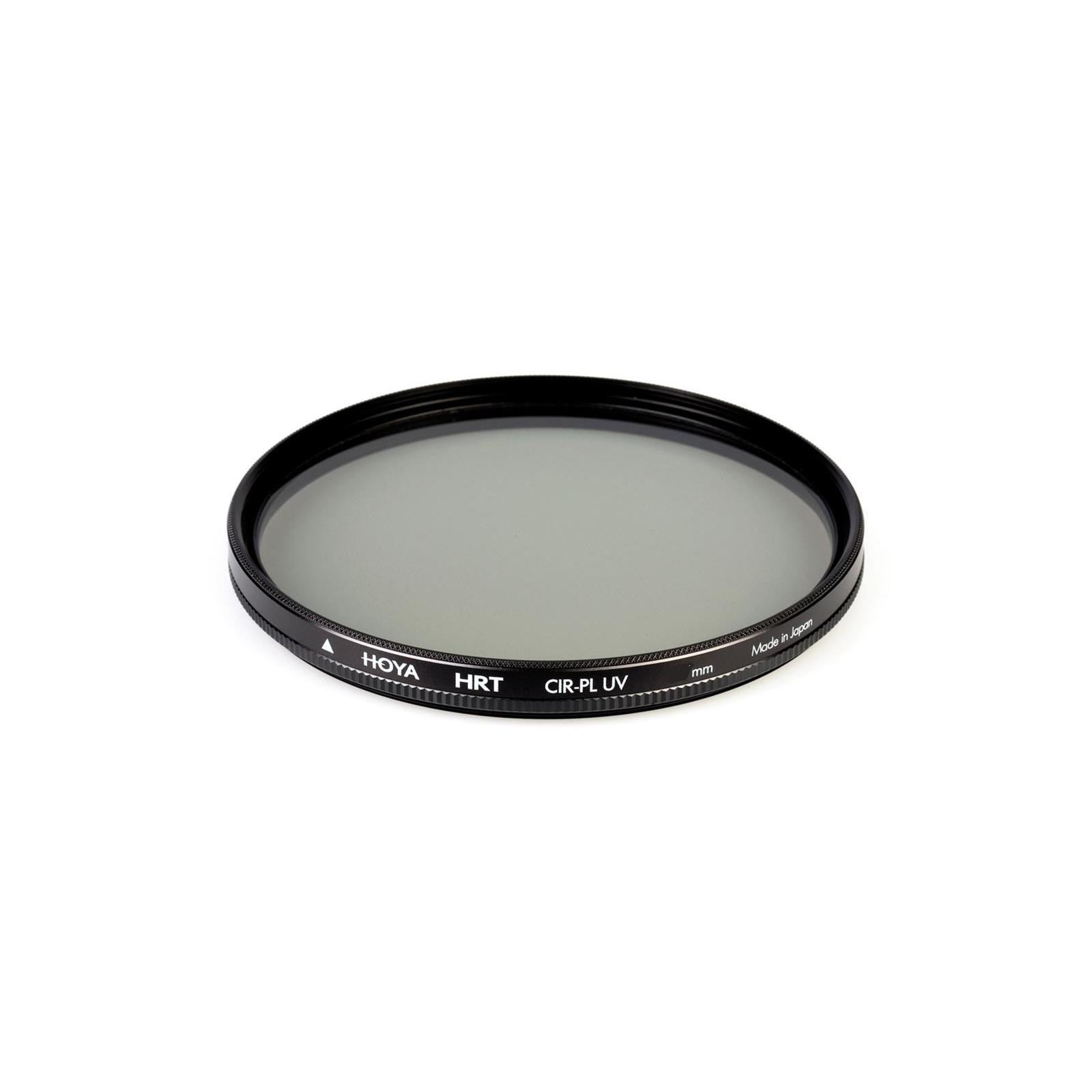 Светофильтр Hoya HRT Pol-Circ. 55mm (0024066051646)