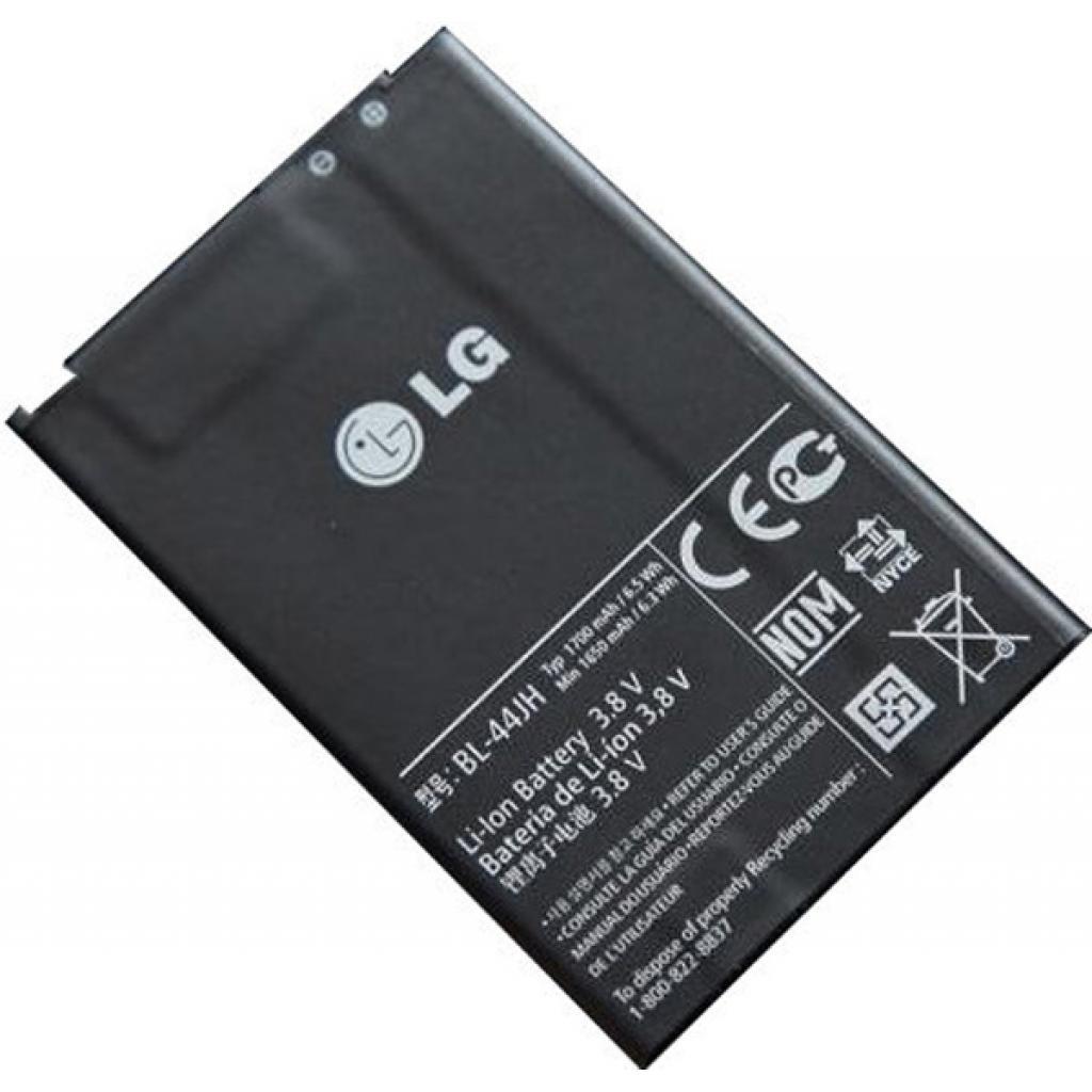 Аккумуляторная батарея LG for L7/P700/P705 (BL-44JH / 26549)