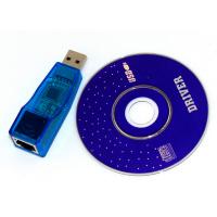 Кабель для передачи данных USB To RJ45 Lan Ethernet Dynamode (USB-NIC-1427-100)