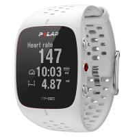 Фитнес браслет Polar M430 GPS for Android/iOS White (90064407)