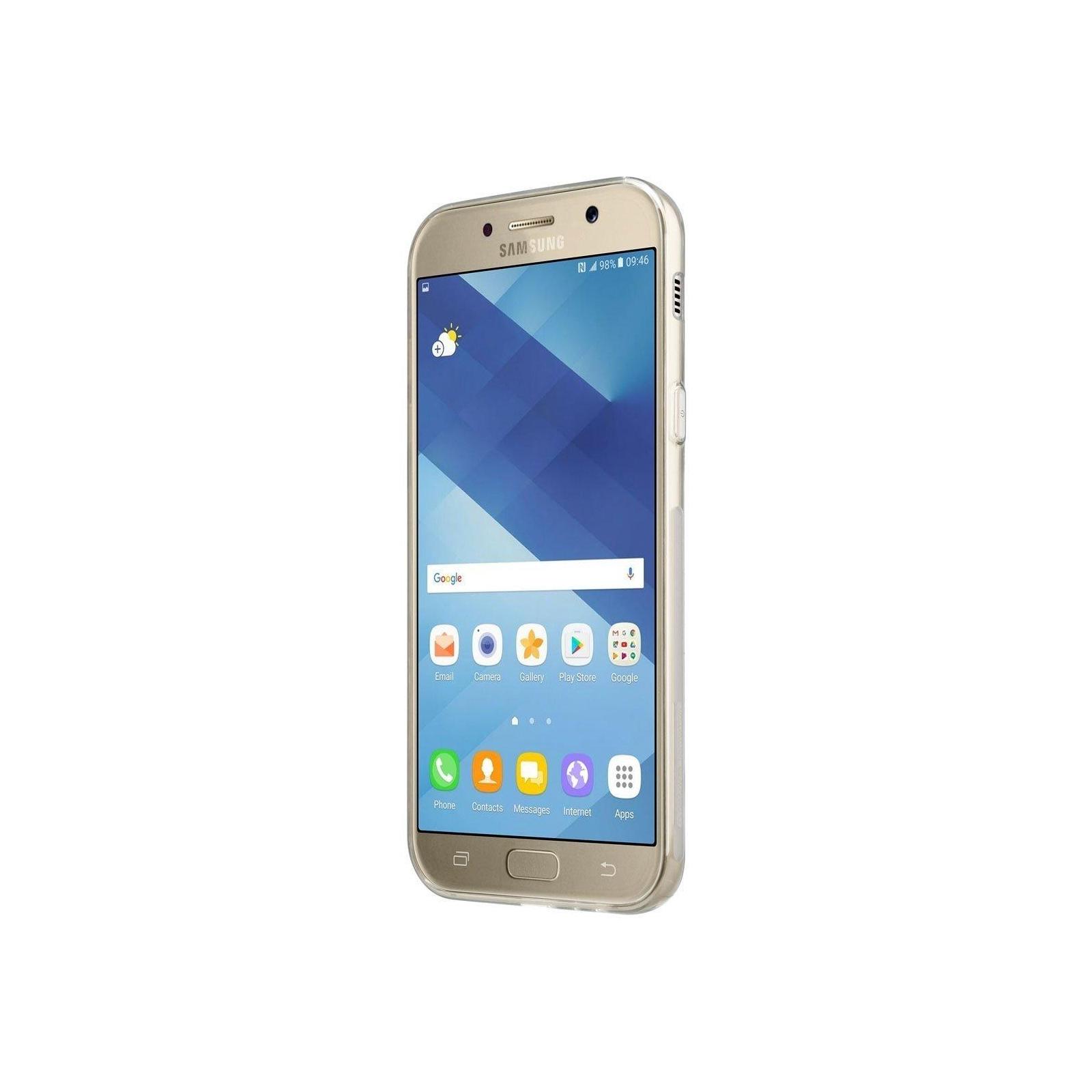 Чехол для моб. телефона SmartCase Samsung Galaxy A3 /A320 TPU Clear (SC-A3) изображение 2