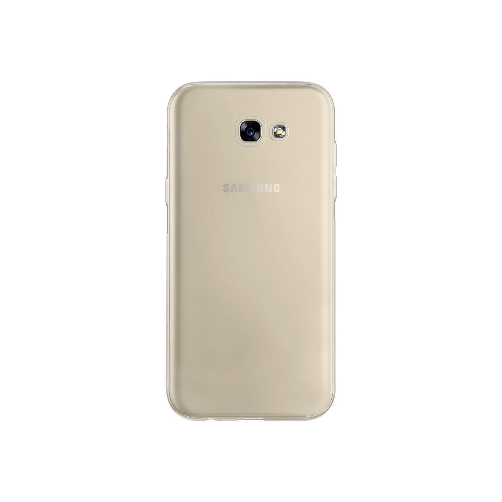 Чехол для моб. телефона SmartCase Samsung Galaxy A3 /A320 TPU Clear (SC-A3) изображение 3