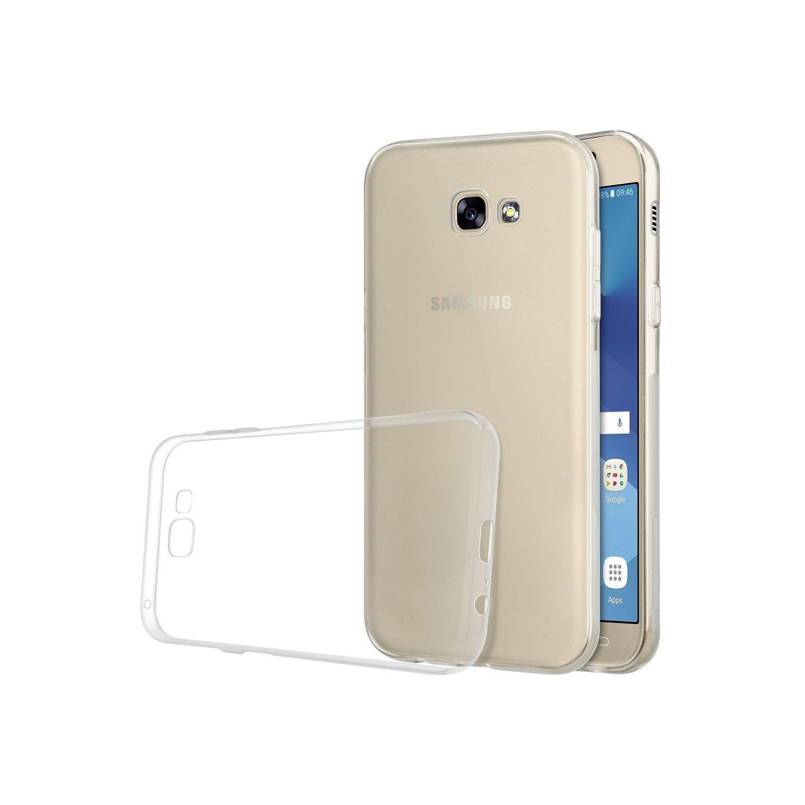 Чехол для моб. телефона SmartCase Samsung Galaxy A3 /A320 TPU Clear (SC-A3)