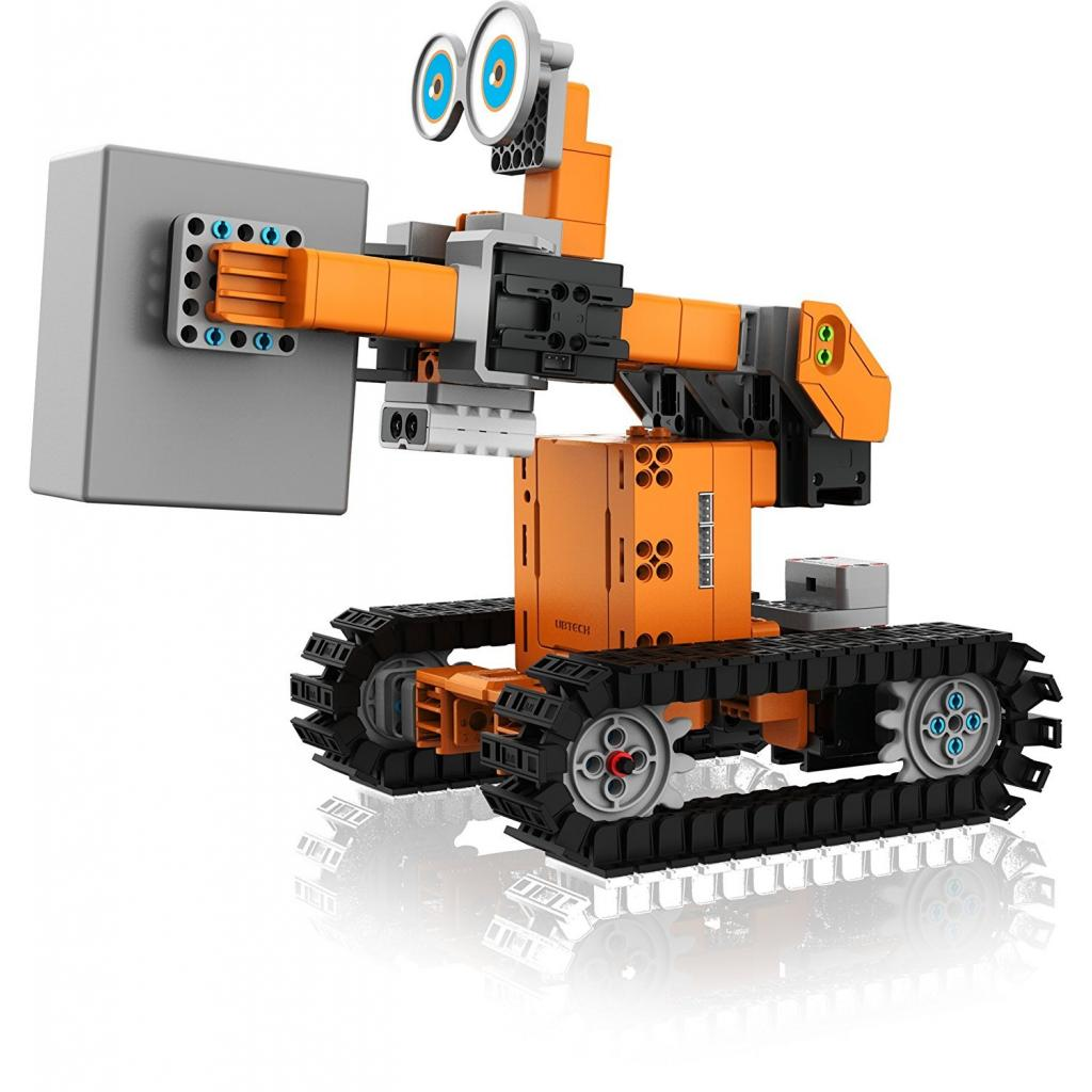 Робот Ubtech JIMU Tankbot (6 servos) (JR0601-1) изображение 4