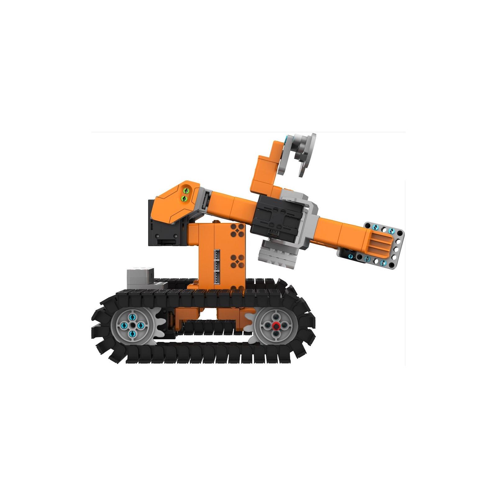Робот Ubtech JIMU Tankbot (6 servos) (JR0601-1) изображение 5