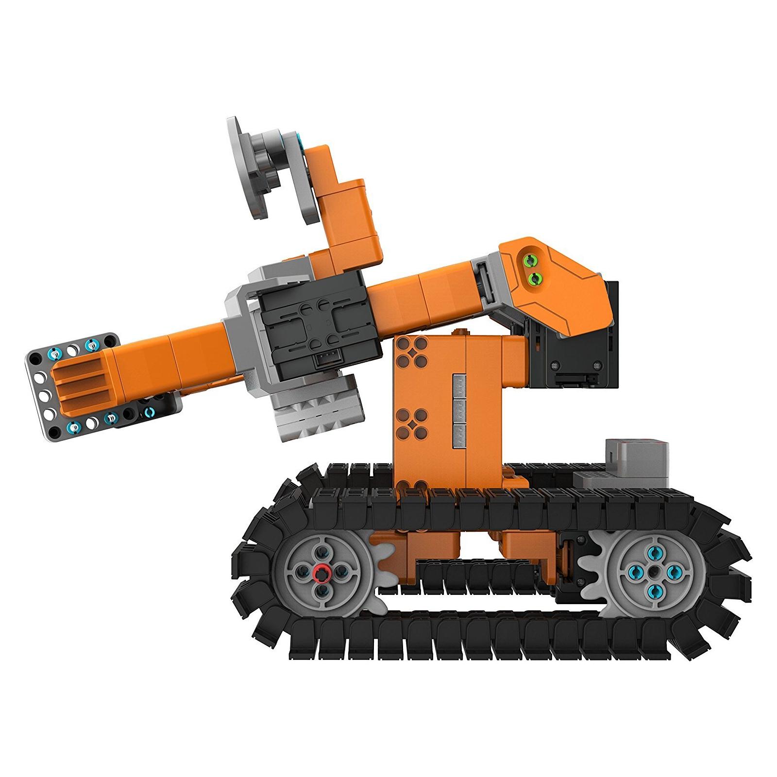 Робот Ubtech JIMU Tankbot (6 servos) (JR0601-1) изображение 6