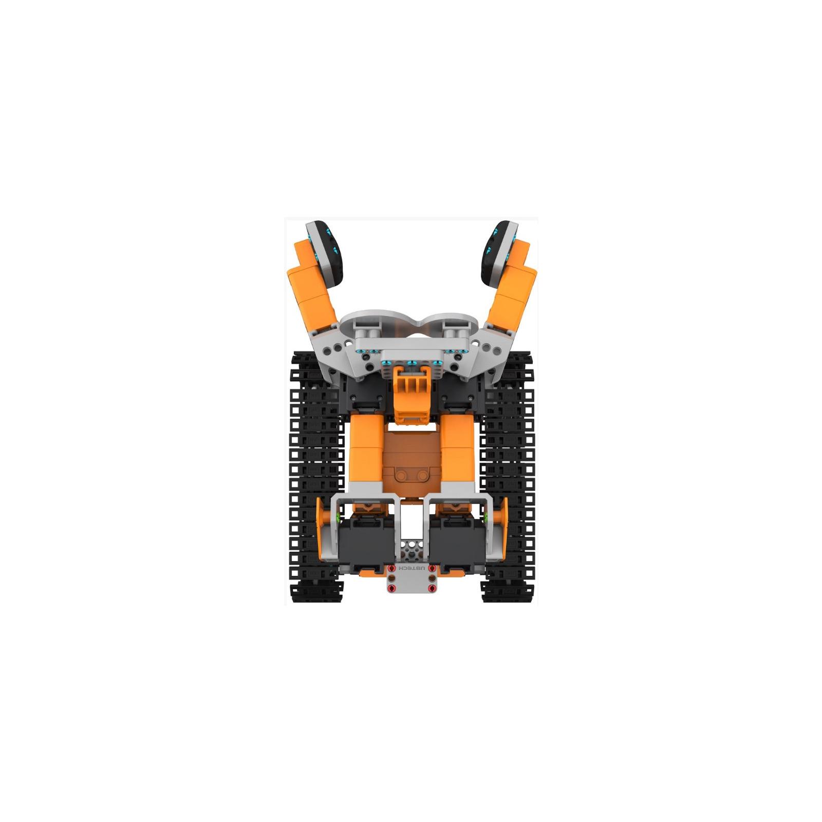Робот Ubtech JIMU Tankbot (6 servos) (JR0601-1) изображение 7