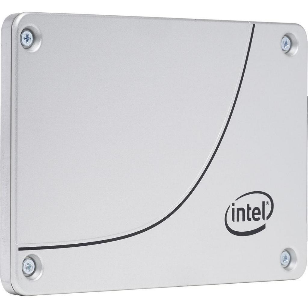 "Накопитель SSD 2.5"" 240GB INTEL (SSDSC2KB240G701) изображение 2"