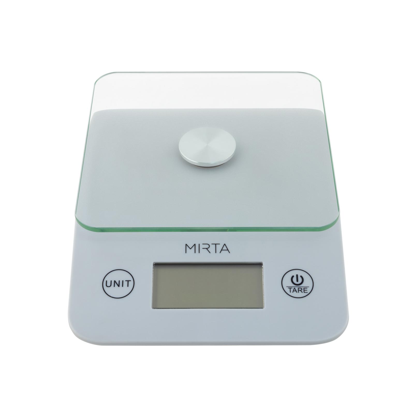Весы кухонные Mirta SK-3005