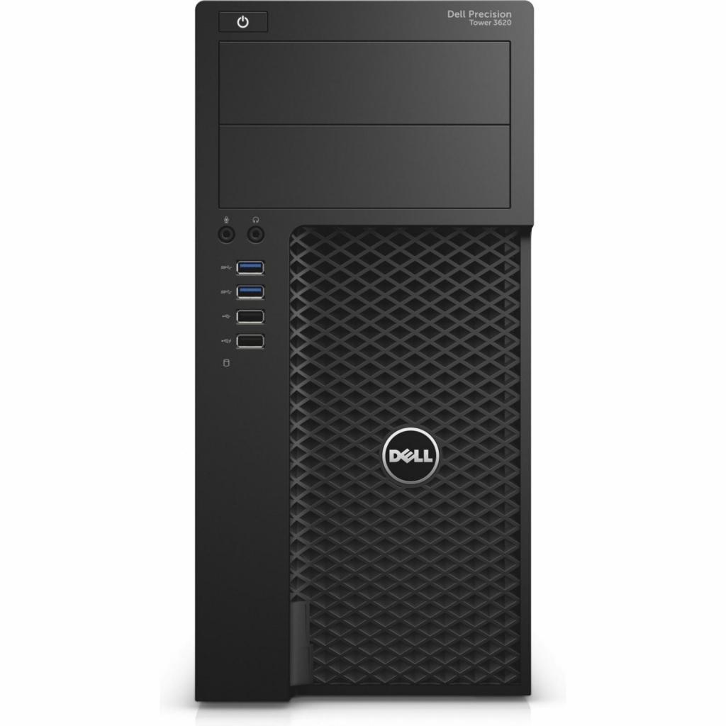 Компьютер Dell Precision Tower 3620 (210-AFLI#05-08) изображение 2