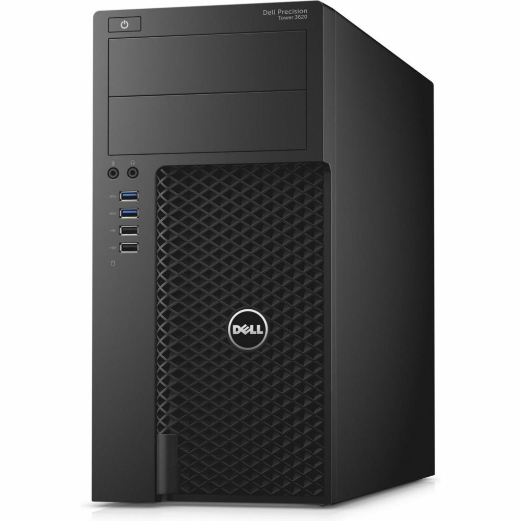 Компьютер Dell Precision Tower 3620 (210-AFLI#05-08)