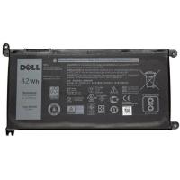 Акумулятор до ноутбука Dell Inspiron 15-5568 WDX0R, 42Wh (3500mAh), 3cell, 11.4V (A47307)