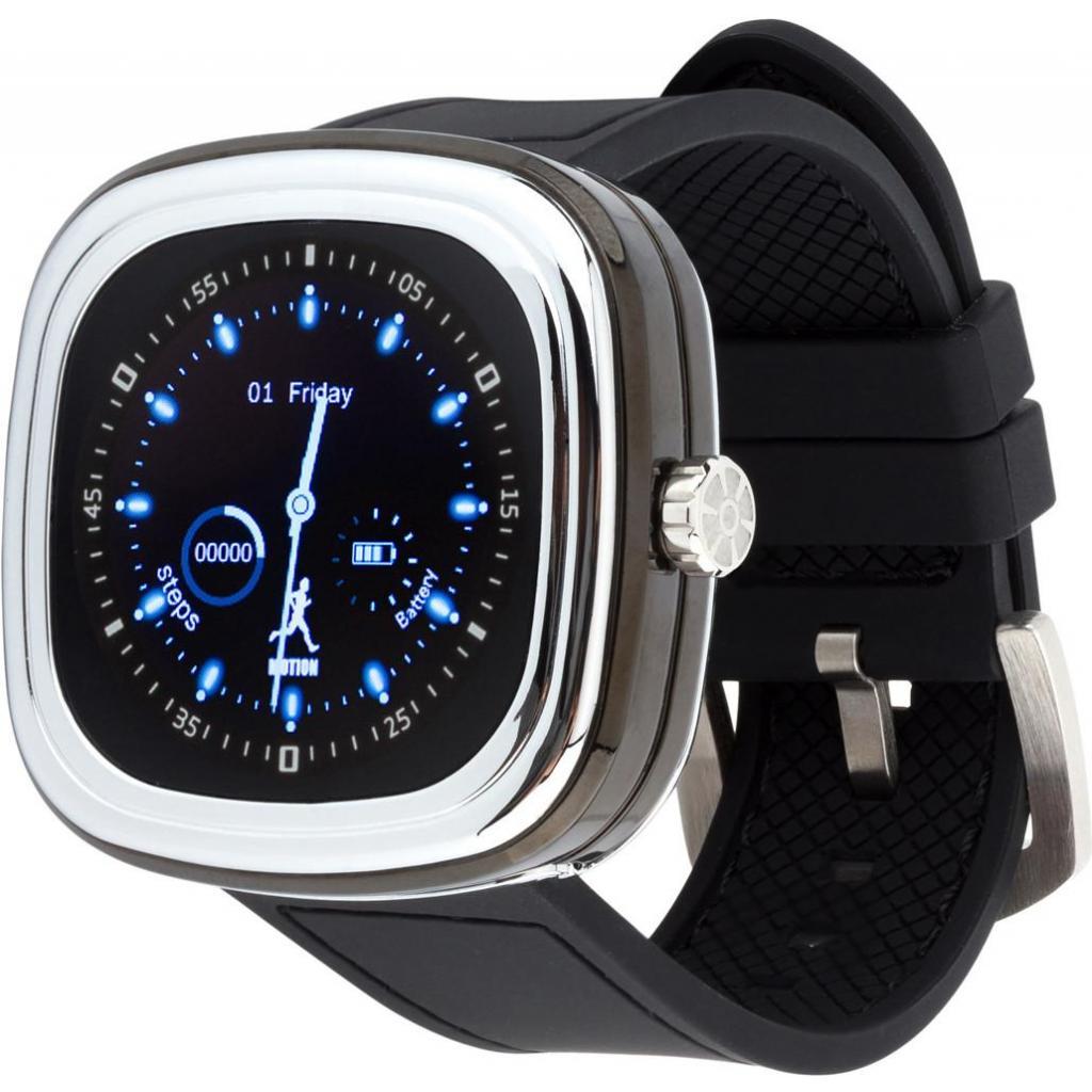 Купить Смарт-часы ATRIX Smart Watch E10 Silver - ТопСервис 358470553342b