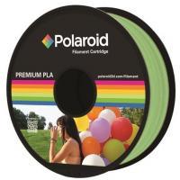 Пластик для 3D-принтера Polaroid PLA 1.75мм/1кг, light green (3D-FL-PL-8005-00)