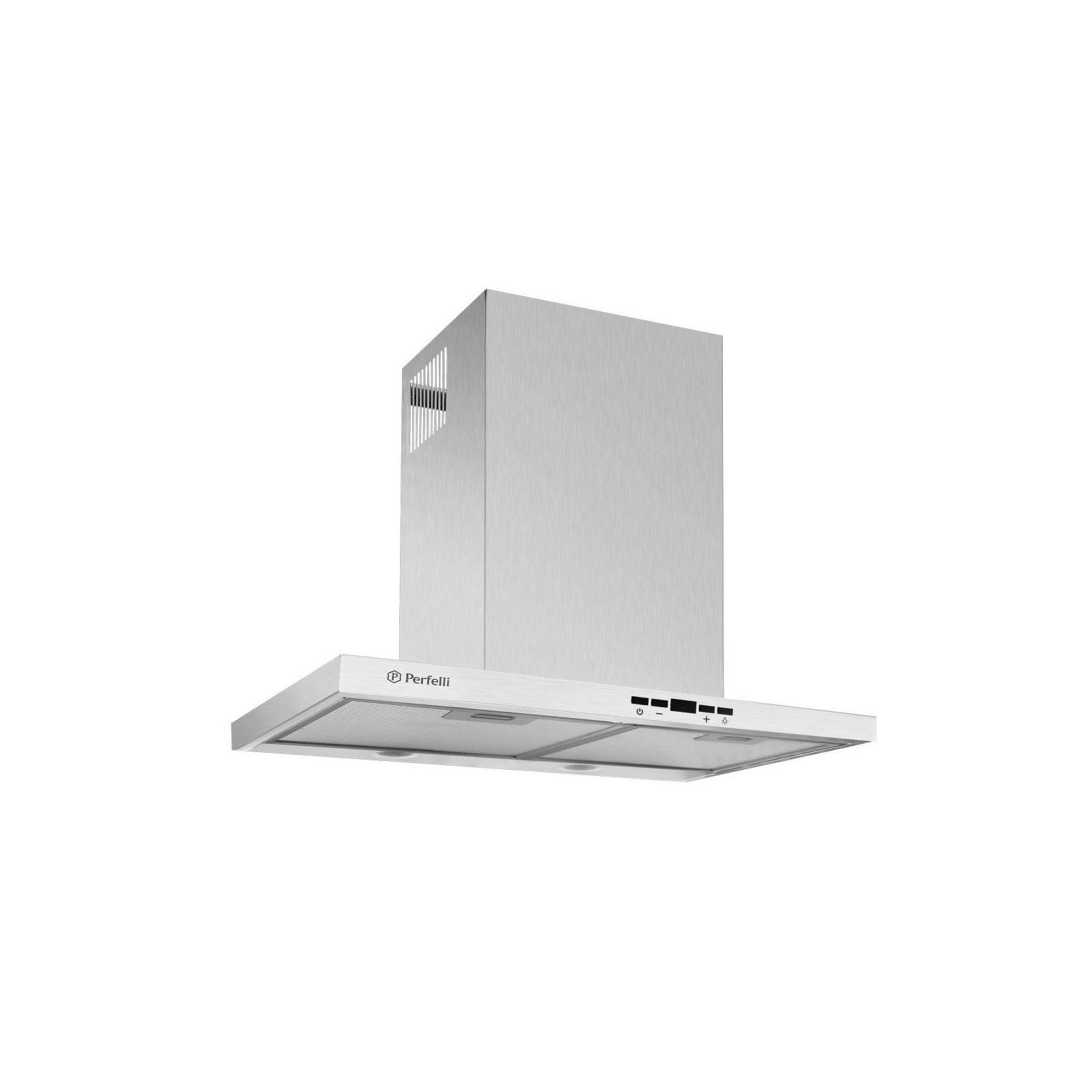Вытяжка кухонная PERFELLI TET 6612 A 1000 I LED изображение 2