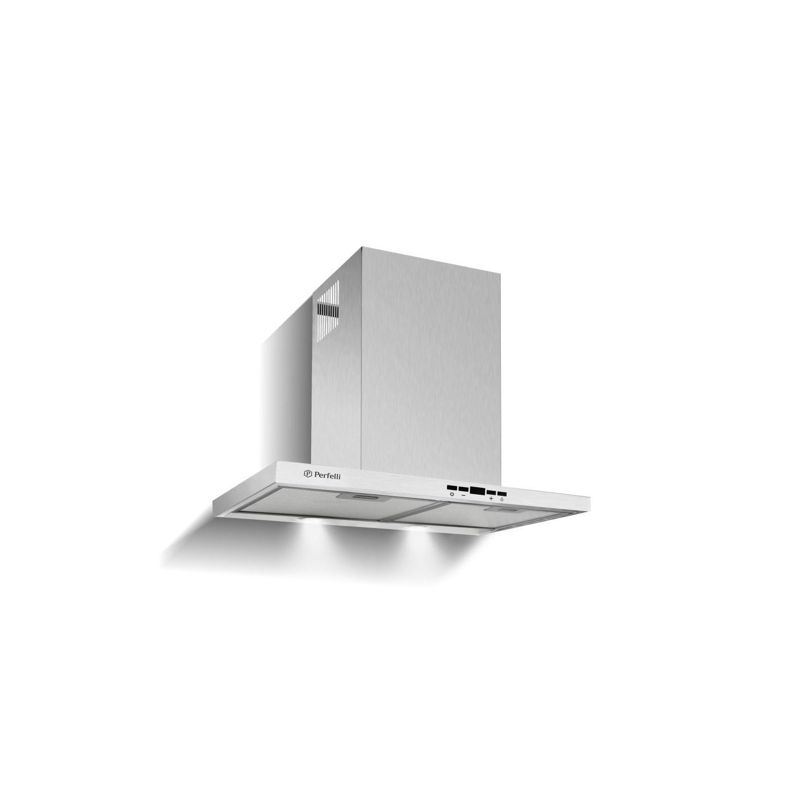 Вытяжка кухонная PERFELLI TET 6612 A 1000 I LED изображение 3
