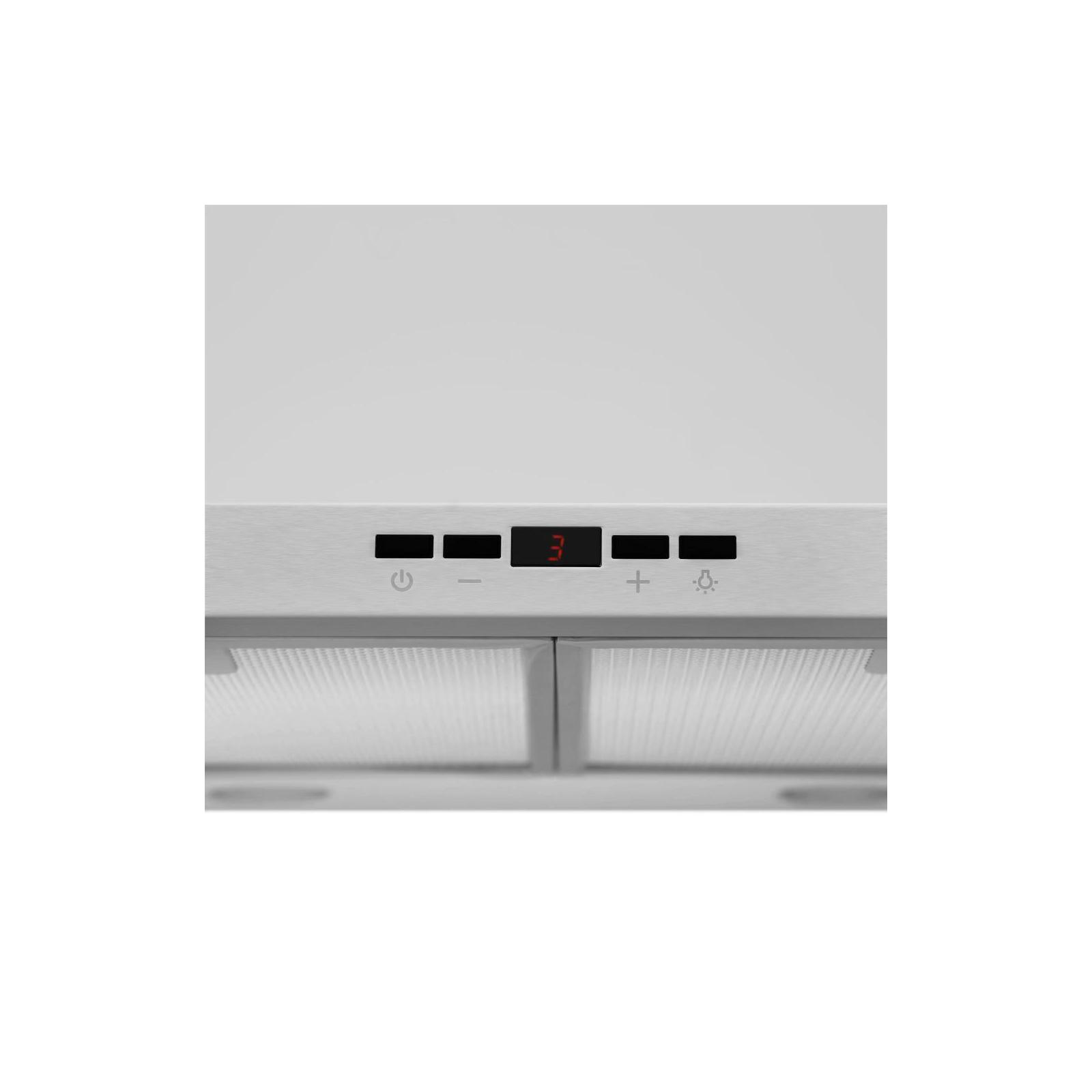 Вытяжка кухонная PERFELLI TET 6612 A 1000 I LED изображение 4