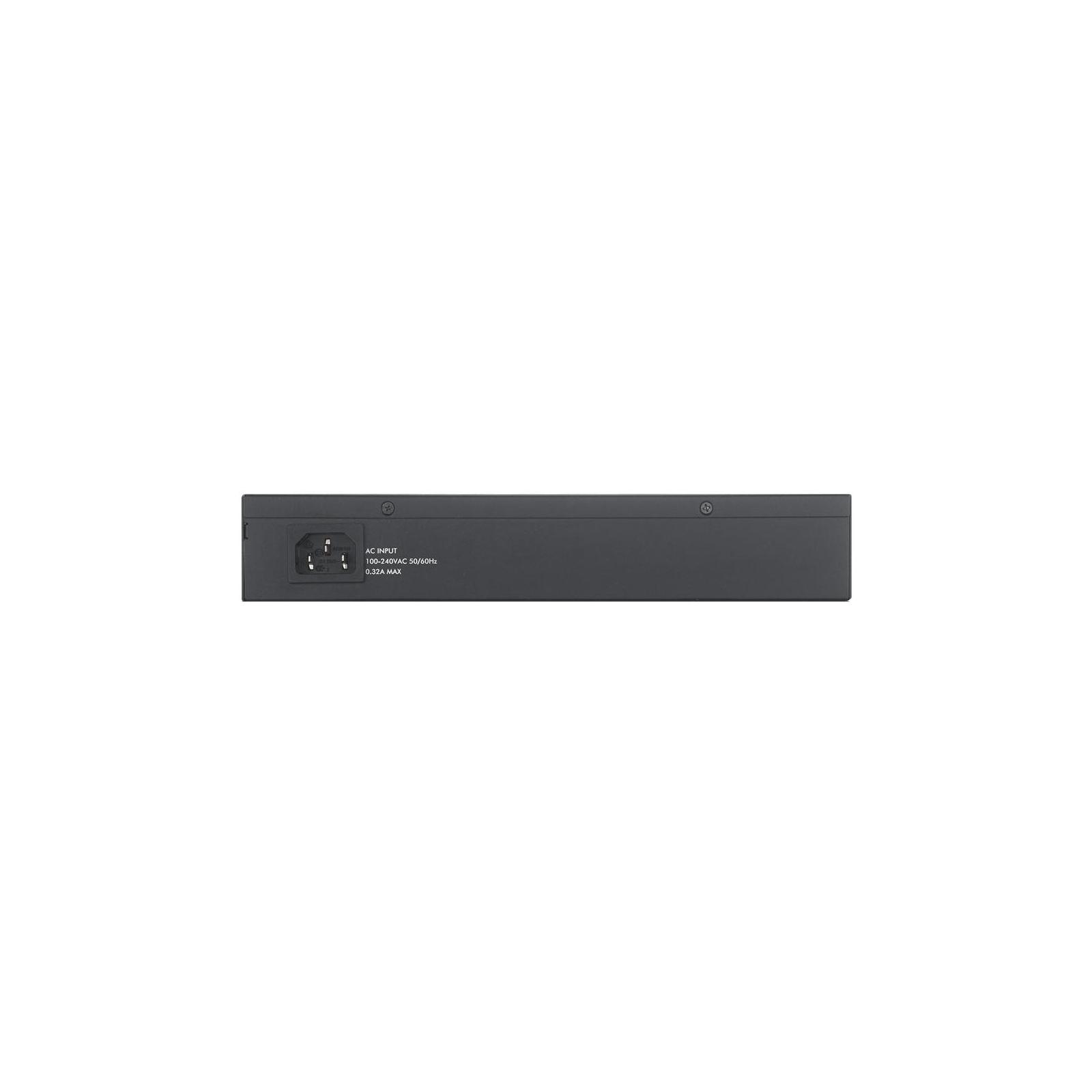 Коммутатор сетевой ZyXel NSW100-10-EU0101F изображение 4