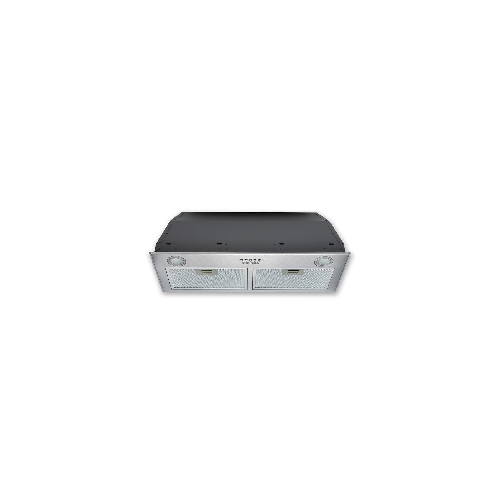 Вытяжка кухонная MINOLA HBI 7812 I 1200 LED изображение 2