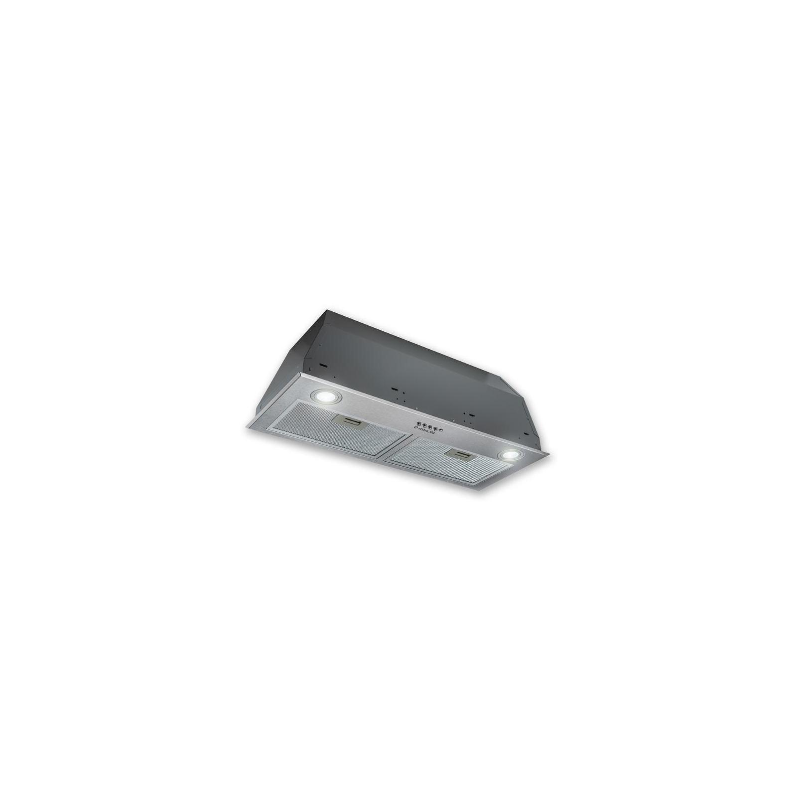 Вытяжка кухонная MINOLA HBI 7812 I 1200 LED изображение 4
