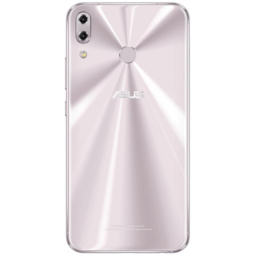 Мобильный телефон ASUS Zenfone 5 4/64Gb ZE620KL Meteor Silver (ZE620KL-1H013WW) изображение 2