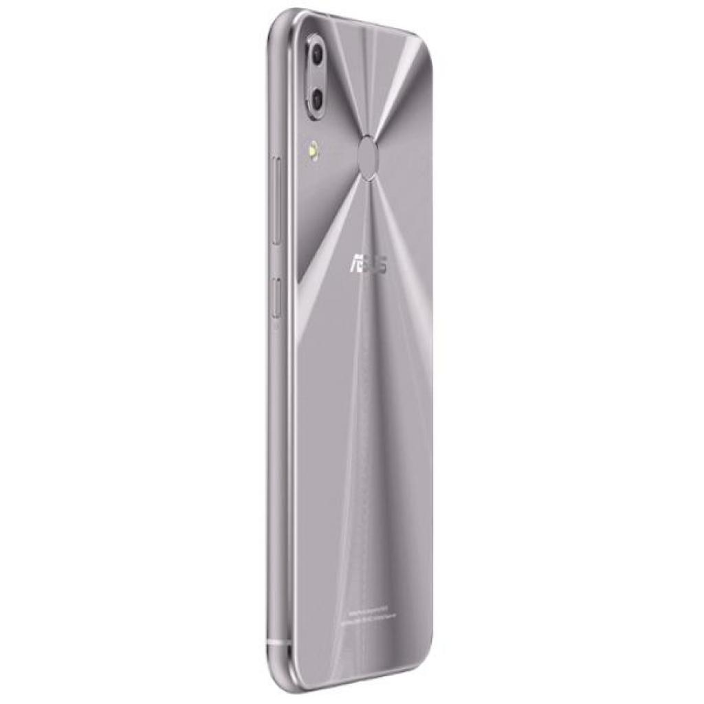 Мобильный телефон ASUS Zenfone 5 4/64Gb ZE620KL Meteor Silver (ZE620KL-1H013WW) изображение 3