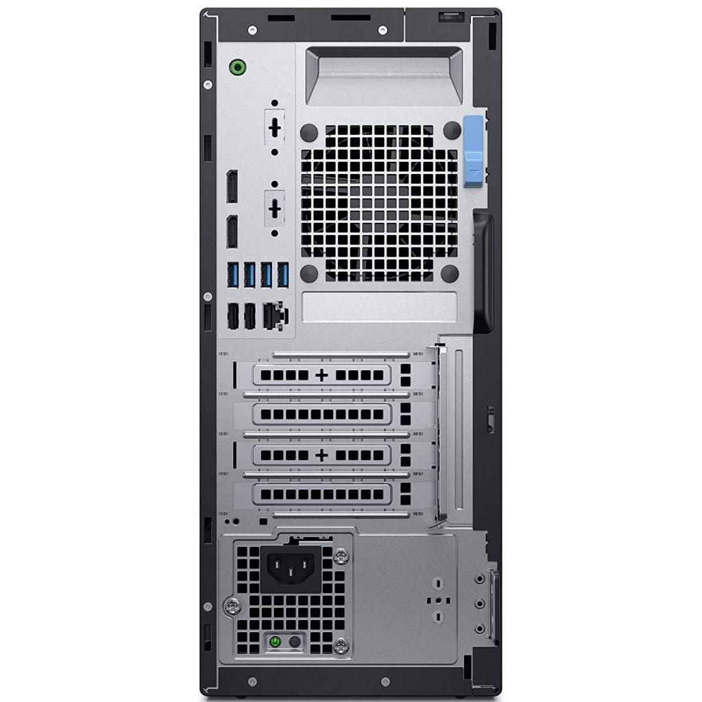 Компьютер Dell OptiPlex 5060 MT (N038O5060MT) изображение 4
