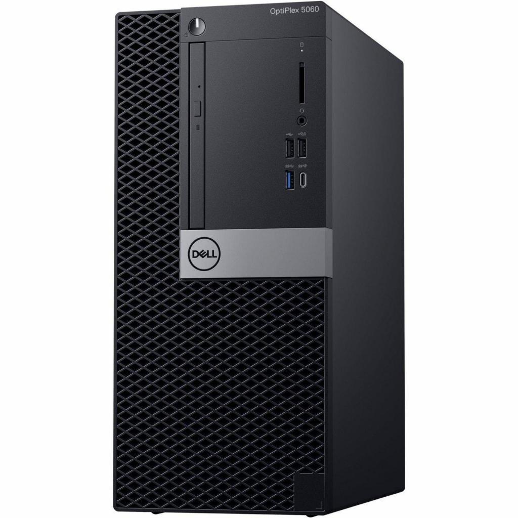 Компьютер Dell OptiPlex 5060 MT (N038O5060MT)