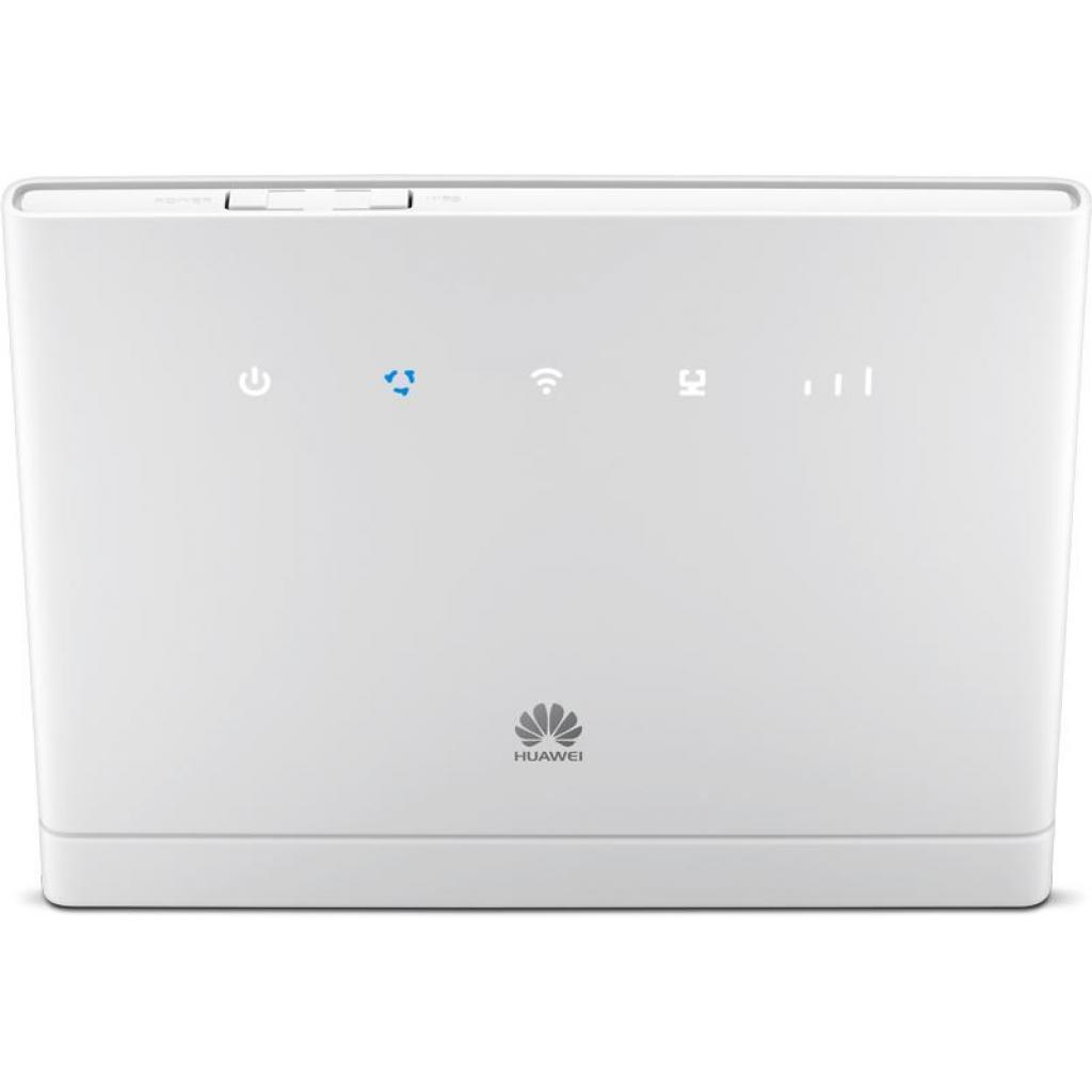 Мобильный Wi-Fi роутер Huawei B315s-22 (51060CGC) изображение 2