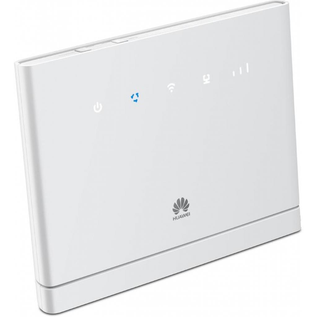 Мобильный Wi-Fi роутер Huawei B315s-22 (51060CGC) изображение 3