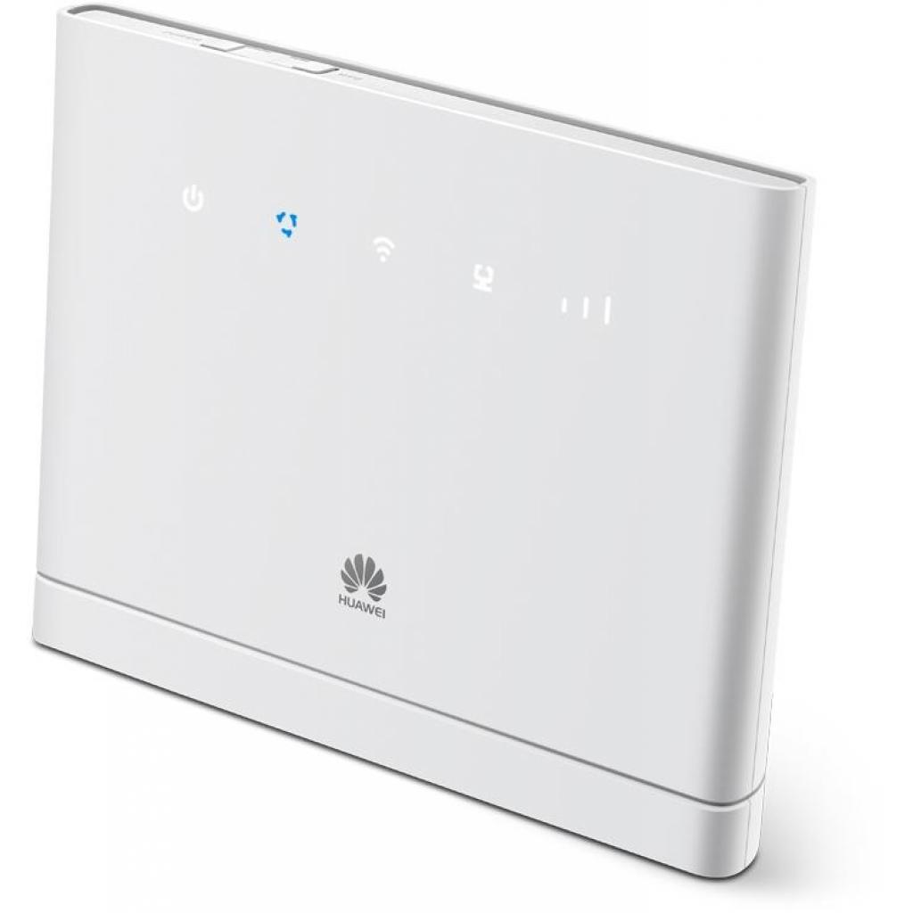 Мобильный Wi-Fi роутер Huawei B315s-22 (51060CGC) изображение 4