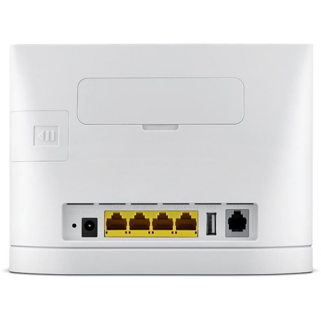 Мобильный Wi-Fi роутер Huawei B315s-22 (51060CGC) изображение 5