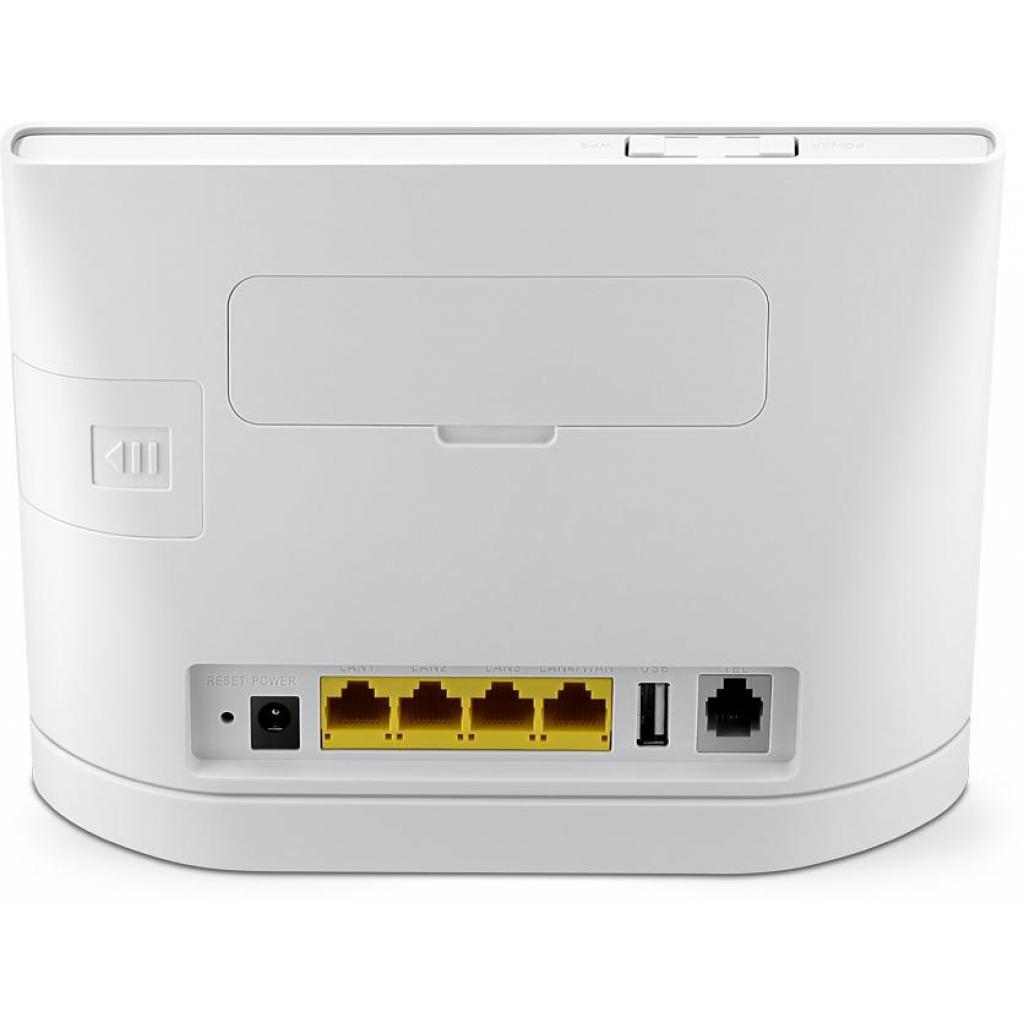 Мобильный Wi-Fi роутер Huawei B315s-22 (51060CGC) изображение 6