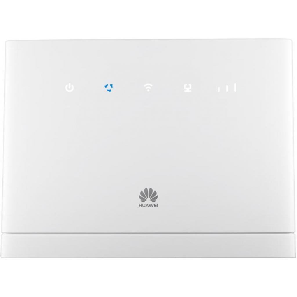 Мобильный Wi-Fi роутер Huawei B315s-22 (51060CGC)