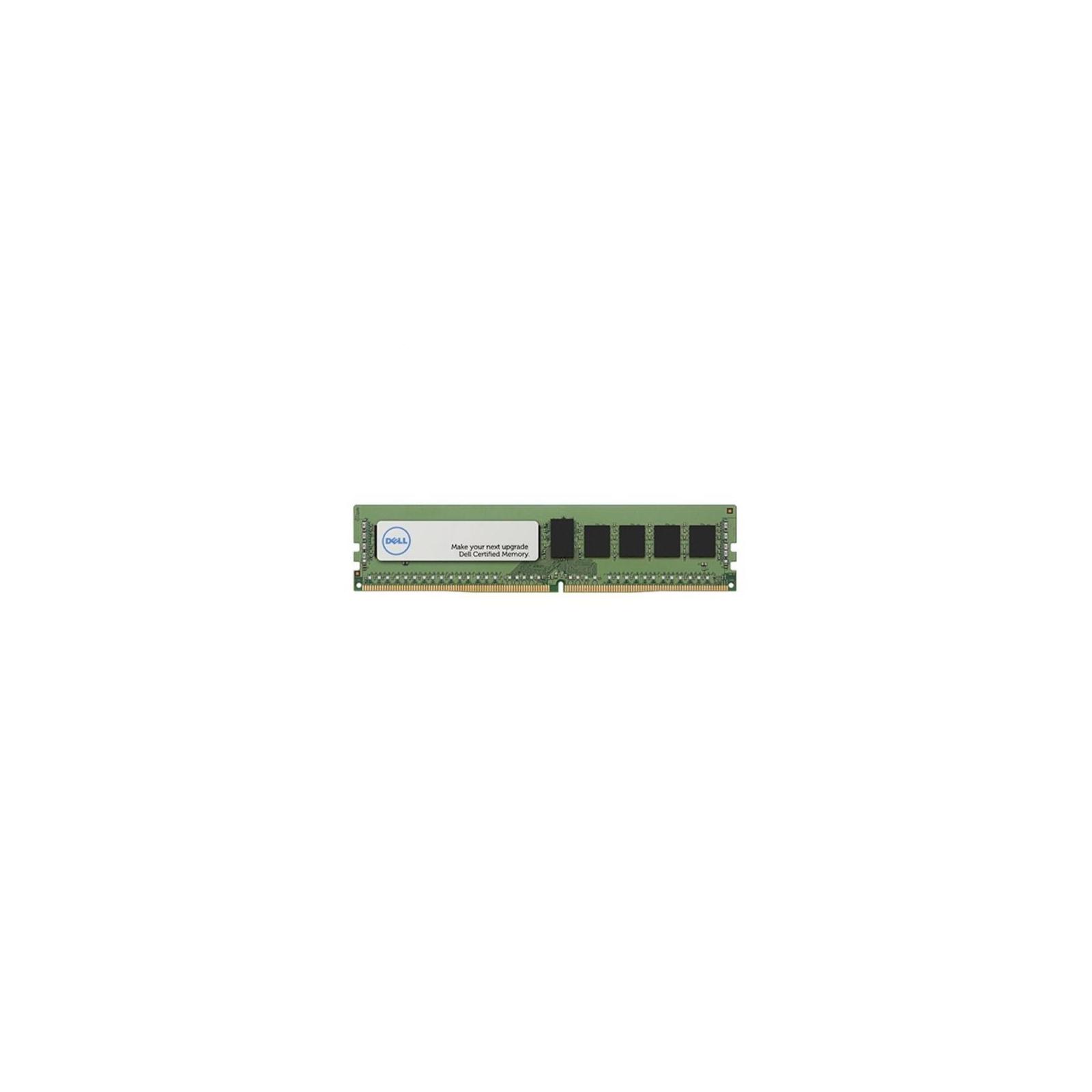 Модуль памяти для сервера DDR4 8Gb Dell (370-ADPU-08)