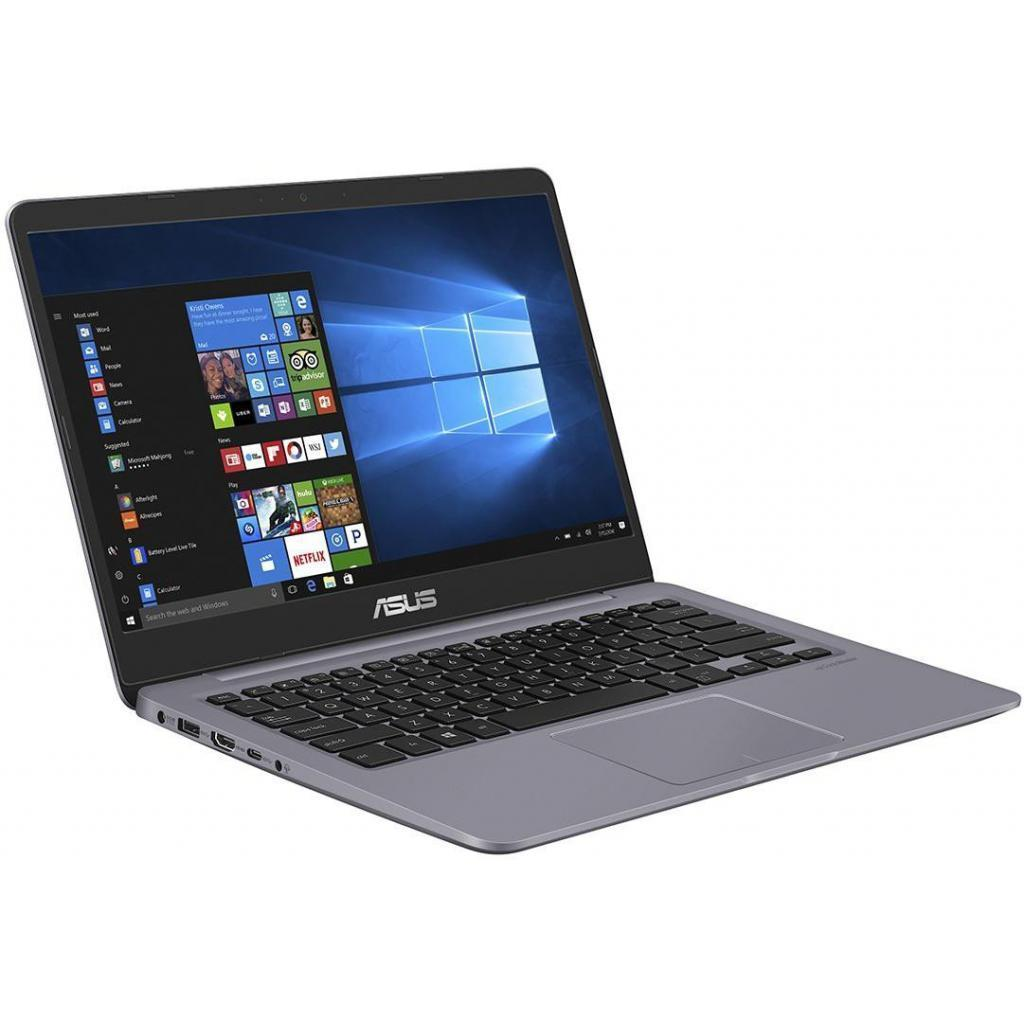Ноутбук ASUS VivoBook S14 (S410UF-EB078T) изображение 2