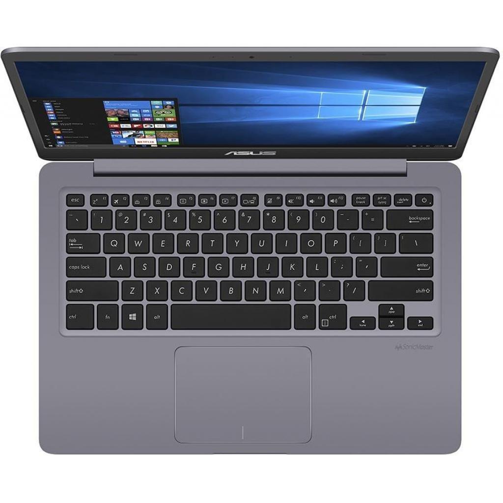 Ноутбук ASUS VivoBook S14 (S410UF-EB078T) изображение 4