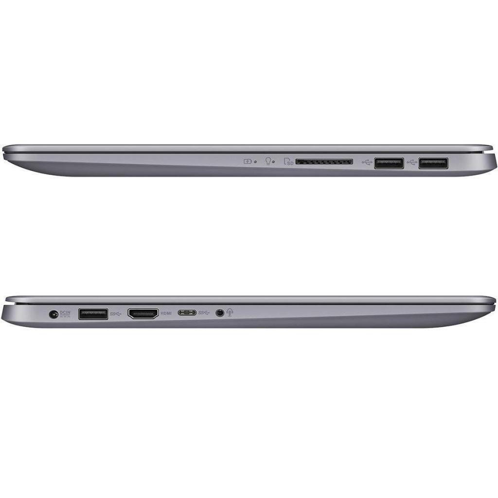 Ноутбук ASUS VivoBook S14 (S410UF-EB078T) изображение 5