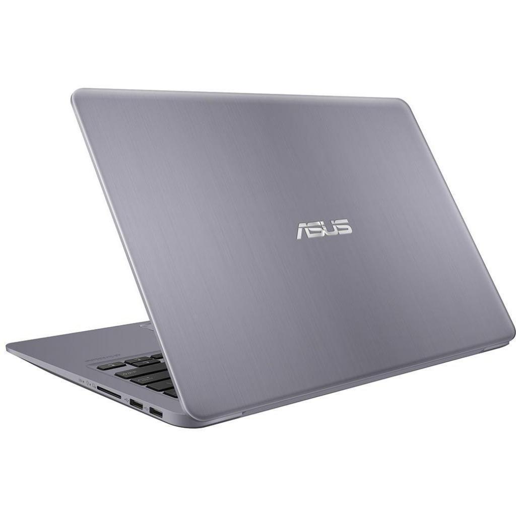 Ноутбук ASUS VivoBook S14 (S410UF-EB078T) изображение 7