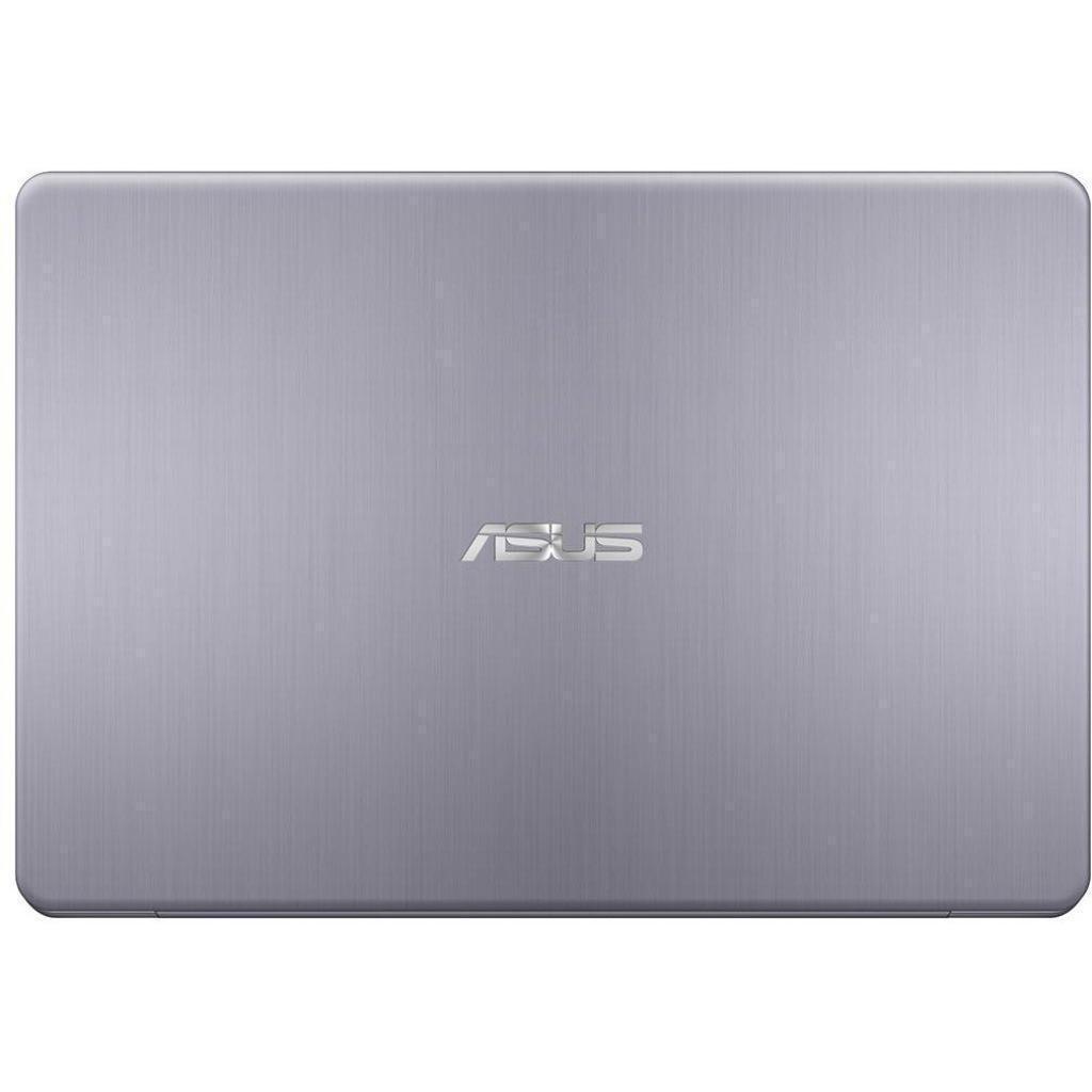 Ноутбук ASUS VivoBook S14 (S410UF-EB078T) изображение 8