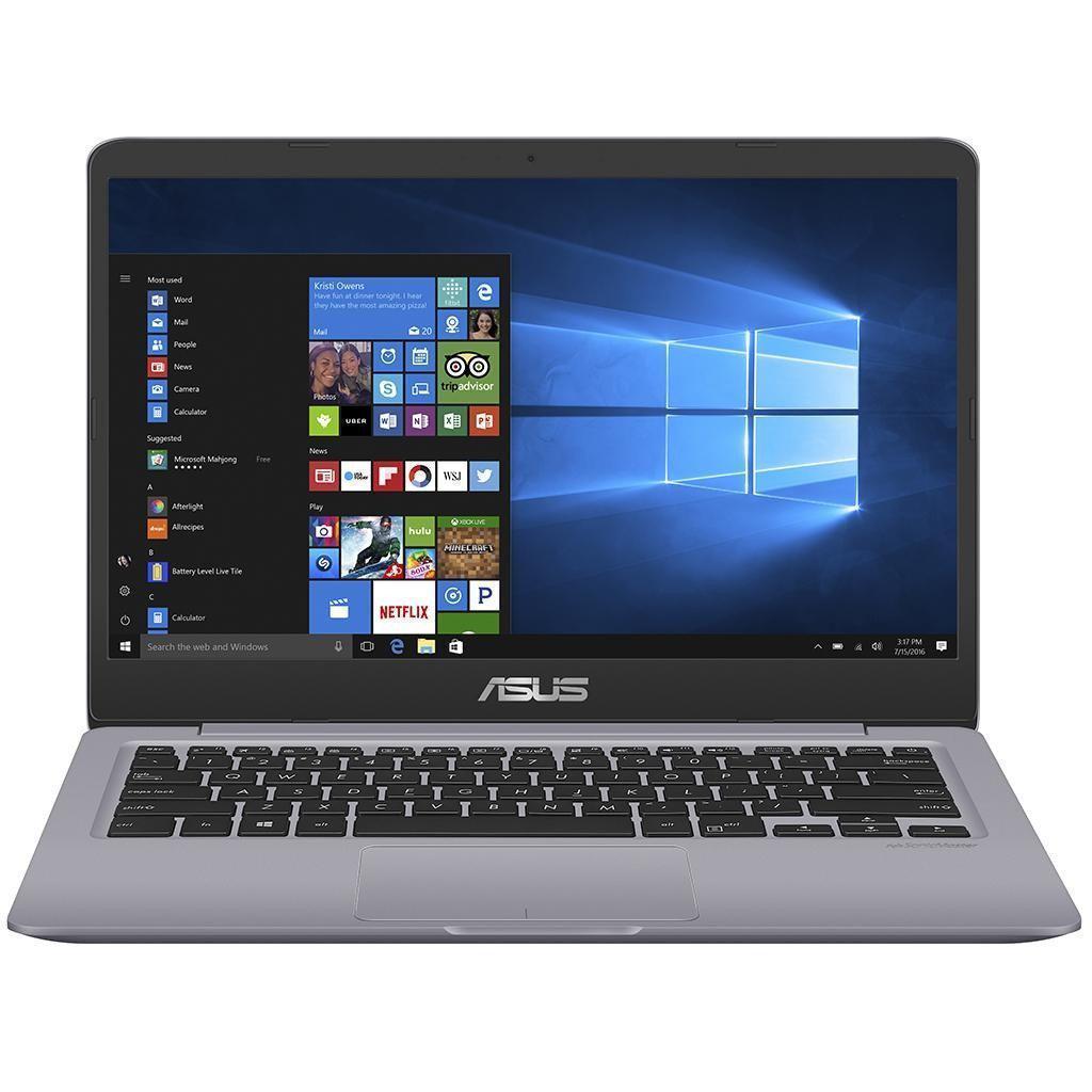 Ноутбук ASUS VivoBook S14 (S410UF-EB078T)